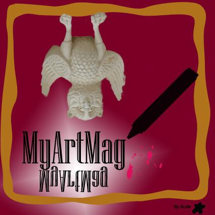 Bonjour à tous les amateurs d'art d'hier et d'aujourd'hui ! dans Myartmag et moi myartmag
