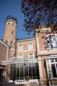 Maison de Jules Verne à Amiens dans patrimoine français images1-199x300