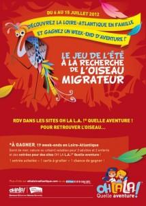 Jeu de l'été : A la recherche de l'oiseau migrateur dans actualités de l'art jeu-de-l-ete-ohlala-quelle-aventure-391-214x300