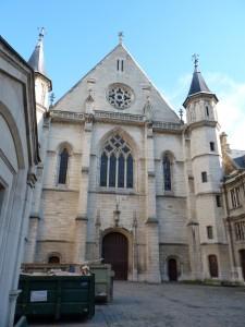Le musée des arts et métiers de Paris dans histoire de l'art p1030050-225x300