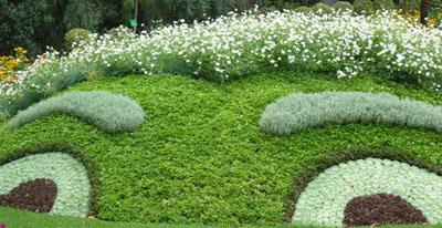 tete-pot-de-fleurs dans Nantes